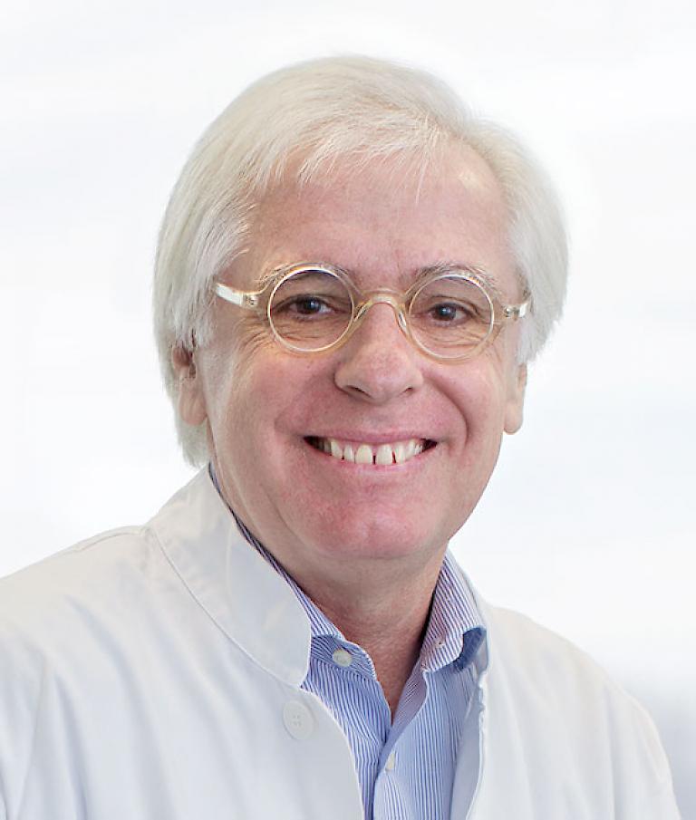 Mr. sc. Vladimir Borić, dr. med.