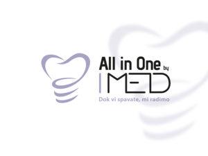 Sve u jednom zahvatu - vađenje zuba, nadogradnja kosti, ugradnja implantata i otisak